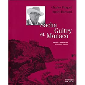 Sacha Guitry et Monaco