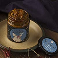 Pickle Shickle Pork Pickle- Suarly 200g
