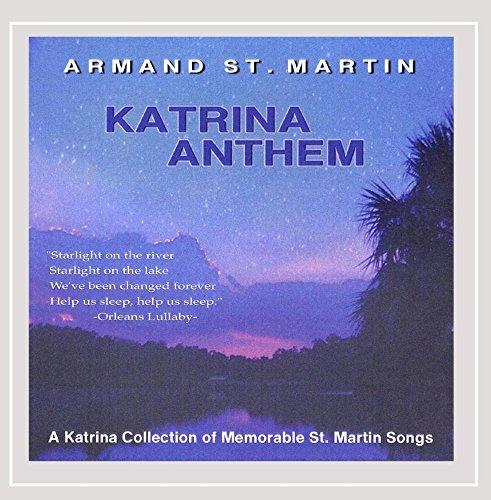 Katrina Anthem - Stores Armands St