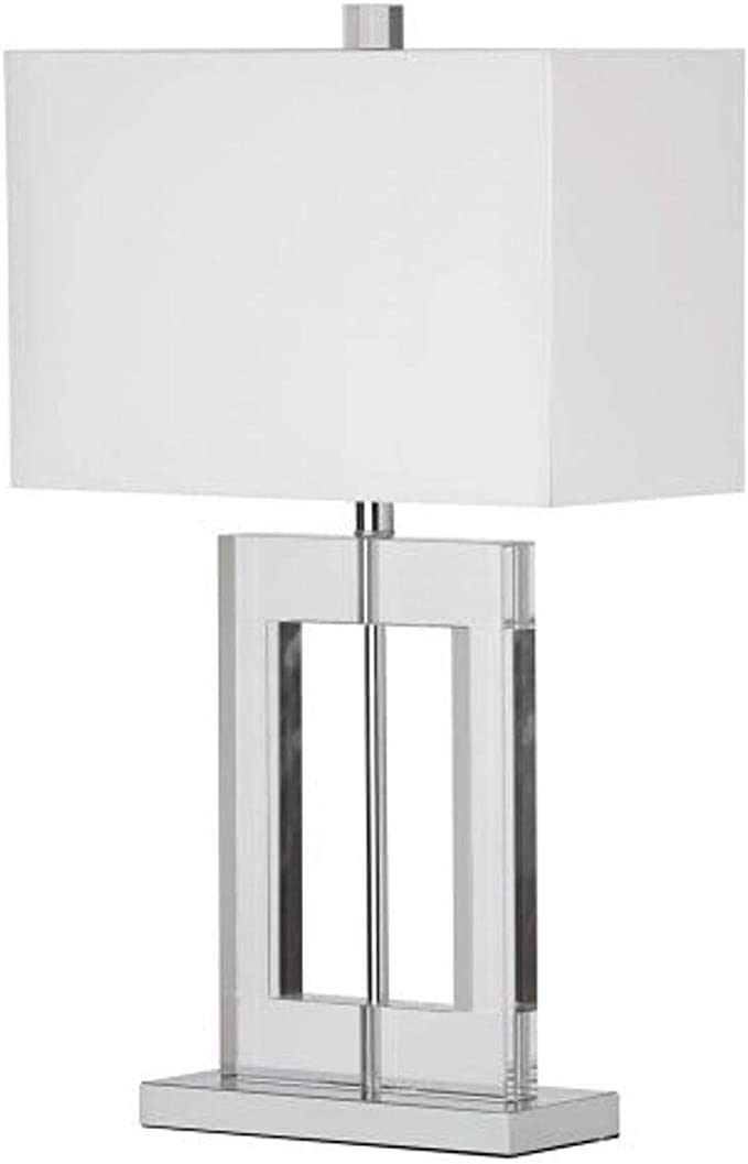 Dainolite Lighting C52t Pc1 Light Table Lamp Amazon Com