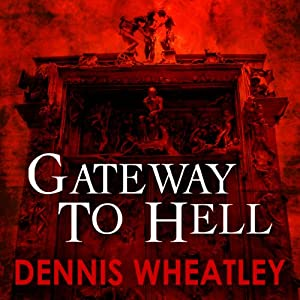 Gateway to Hell Audiobook