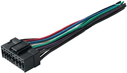 Best Kits BHJVC16 Replacement Harness for Select JVC 16-Pin Radios Jvc Kd S Wiring Diagram on jvc speaker, jvc kd r330 wiring, standard car stereo wire diagram, jvc wiring harness, jvc dvd car stereo wiring, jvc harness diagram, jvc kd r200 wire diagram, jvc user manual, sony stereo wire harness diagram, jvc kd s29 wiring,