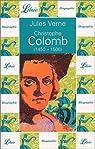 Christophe Colomb (1450-1506) par Verne
