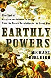 Earthly Powers, Michael Burleigh, 0060580933
