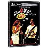 Ike & Tina Turner Live in '71
