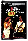 The Legends Ike & Tina Turner - Live In '71