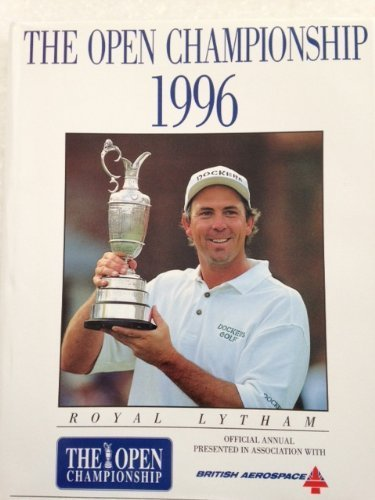 The Open Championship 1996
