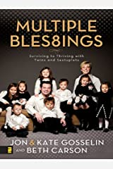 Multiple Blessings Kindle Edition