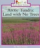 Arctic Tundra, Allan Fowler, 0516260790
