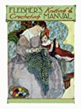 Counted Cross Stitch Pattern Chart Graph - Knitting Together Mother Daughter