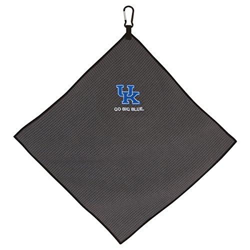 """Team Effort Kentucky Wildcats 15"""" x 15"""" Microfiber Towel"""