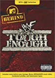 MTVs Behind WWF Tough Enough