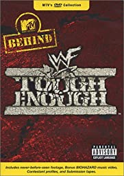 MTV\'s Behind WWF Tough Enough