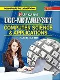 UGC NET/JRF/SET Computer Science and Applications: Paper II & III