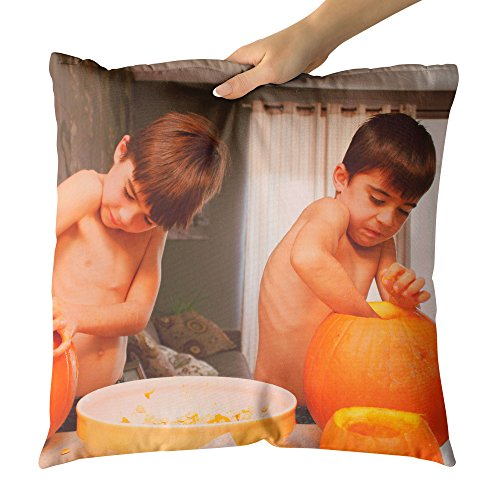 Westlake Art - Wallpaper Funny - Decorative Throw Pillow Cushion - Picture Photography Artwork Home Decor Living Room - 20x20 Inch for $<!--$32.95-->