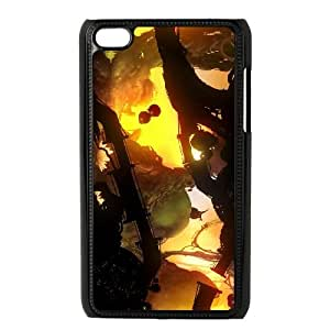 iPod Touch 4 Case Black BADLAND Game of the Year Edition J3M6OL