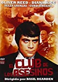 The Assassination Bureau (1969) - Region Free PAL by Oliver Reed
