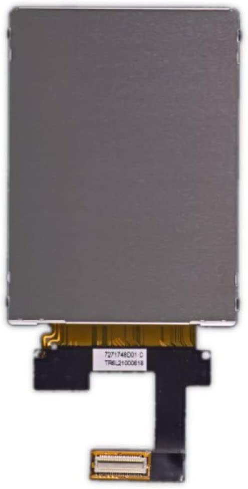 LCD for Motorola Q9h with Glue Card