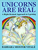 Unicorns Are Real, Barbara M. Vitale, 0915190354