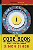 Front cover for the book The Code Book by Simon Singh