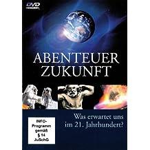 Paket Abenteuer Zukunft (3 DVDs im Geschenkschuber zum Vorzugspreis) Gesamtlänge: ca. 211 Minuten
