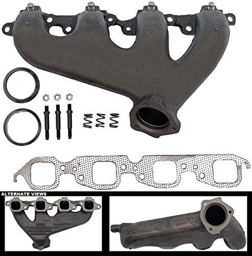 APDTY 785274 Exhaust Manifold Kit
