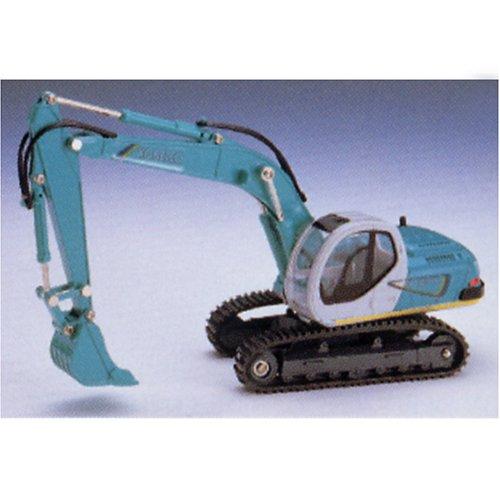 1/52 アセラ スーパーバージョン SK200(グリーン×グレー) 「ダイヤペット 働く車シリーズ」 DK-6008