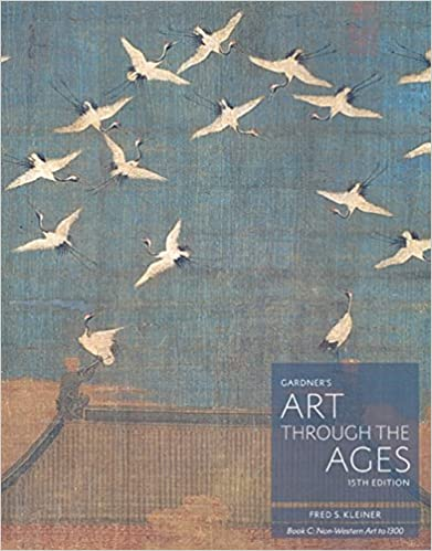 bundle gardners art through the ages backpack edition book c non western art to 1300 15th mindtap art 1 term 6 months printed access card for gardners art through the ages enhanced 15th