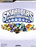 Skylanders: Spyro's Adventure Official Strategy Guide (Official Strategy Guides (Bradygames))