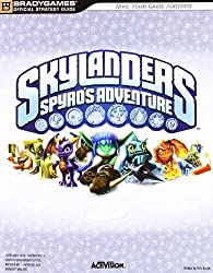 Skylanders Spyro's Adventure Official Strategy Guide (Official Strategy Guides (Bradygames))