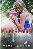 Free eBook - My Next Book Boyfriend