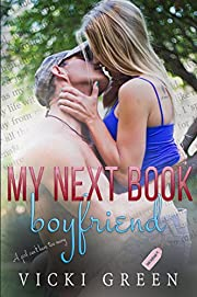 My Next Book Boyfriend (Book Boyfriend #1)