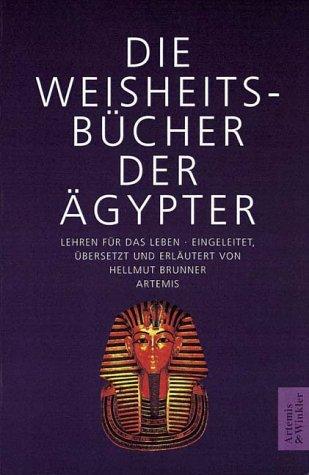 Die Weisheitsbücher der Ägypter: Lehren für das Leben