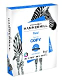 Hammermill Paper, Tidal Copy Paper, 8.5 x 11 Paper, Letter Size, 20lb Paper, 92 Bright, 1 Ream / 500 Sheets (162008R) Acid Free Paper