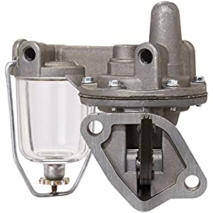 Spectra Premium SP1264MP Mechanical Fuel Pump
