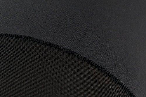 Charmian Women's High Waist Shapewear Shorts Tummy Control Butt Lifter Panties Schwarz 6KZYczV