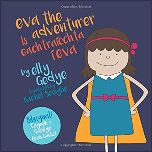 Eva Book Cover