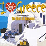 I Love Greece Vol. 11-The Best Bouzouki (Instrumental)