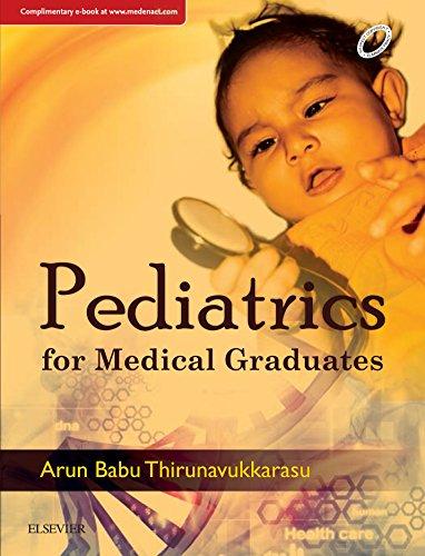 Pediatrics for Medical Graduates