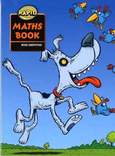 Download Rapid Maths: Pupil Book Pack Level 2 pdf