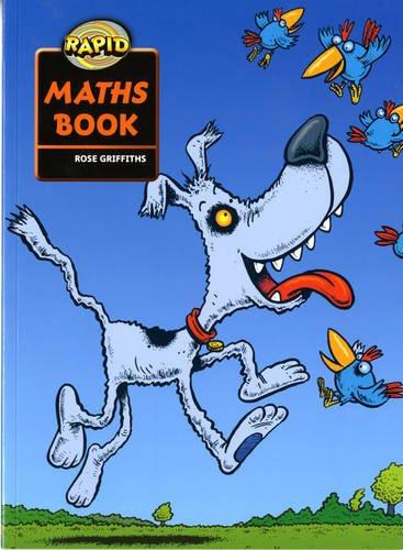 Rapid Maths: Pupil Book Pack Level 2 PDF