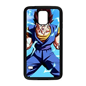 Customize Rubber Samsung Cover Dragon Ball Z Back Case Suitable For Samsung Galaxy S5