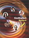 SimMarket Research Student Playbook offers