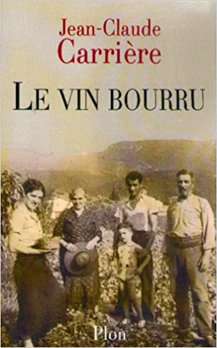 Download Online Le Vin bourru pdf ebook