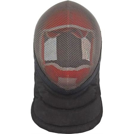Red Dragon Armoury AR7011 HEMA Fencing Mask, - Mask Michigan