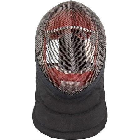 Red Dragon Armoury AR7011 HEMA Fencing Mask, - Michigan Mask