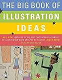 img - for The Big Book of Illustration Ideas book / textbook / text book