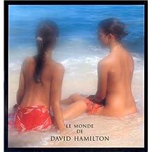 LE MONDE DE DAVID HAMILTON