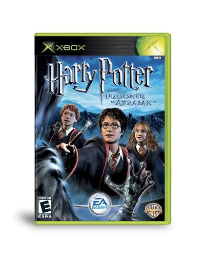 Harry Potter: Prisoner of Azkaban - Xbox