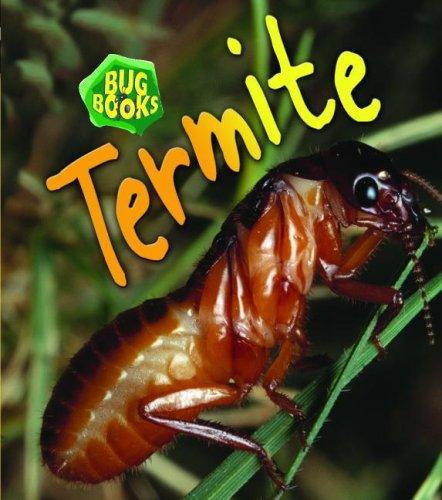 Termite (Bug Books) PDF